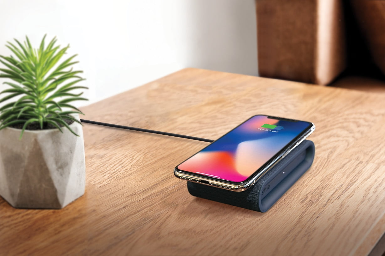 best wireless chargers ces 2018 iottie ion