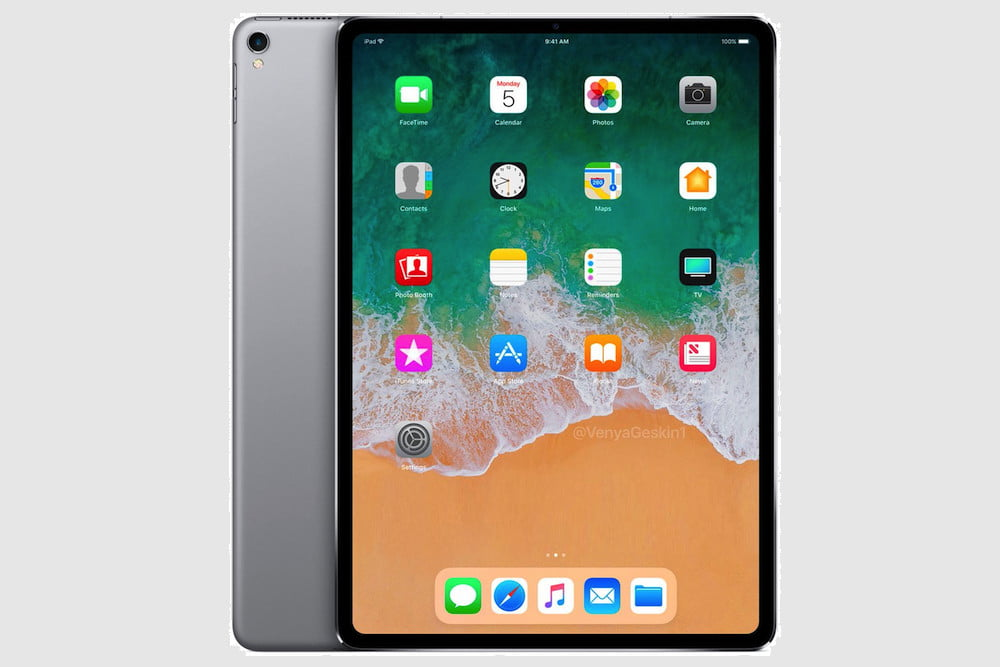 Apple iPad Pro 2018 | News, Rumors, Features, Release Date ...