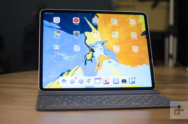 ipad pro 2018 review the best tablet money can buy. Black Bedroom Furniture Sets. Home Design Ideas