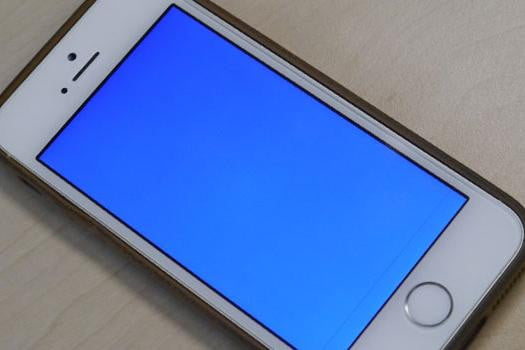 blue screen on iphone iphone 5s problems and how to fix them even the blue 13684
