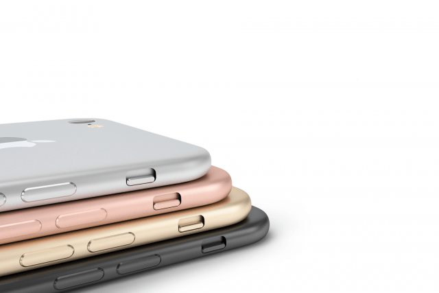 This Cool IPhone 7 Concept Kills The Headphone Jack And Changes Home Button