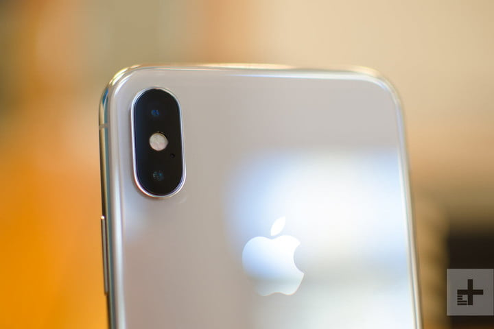 iphone x camera bump