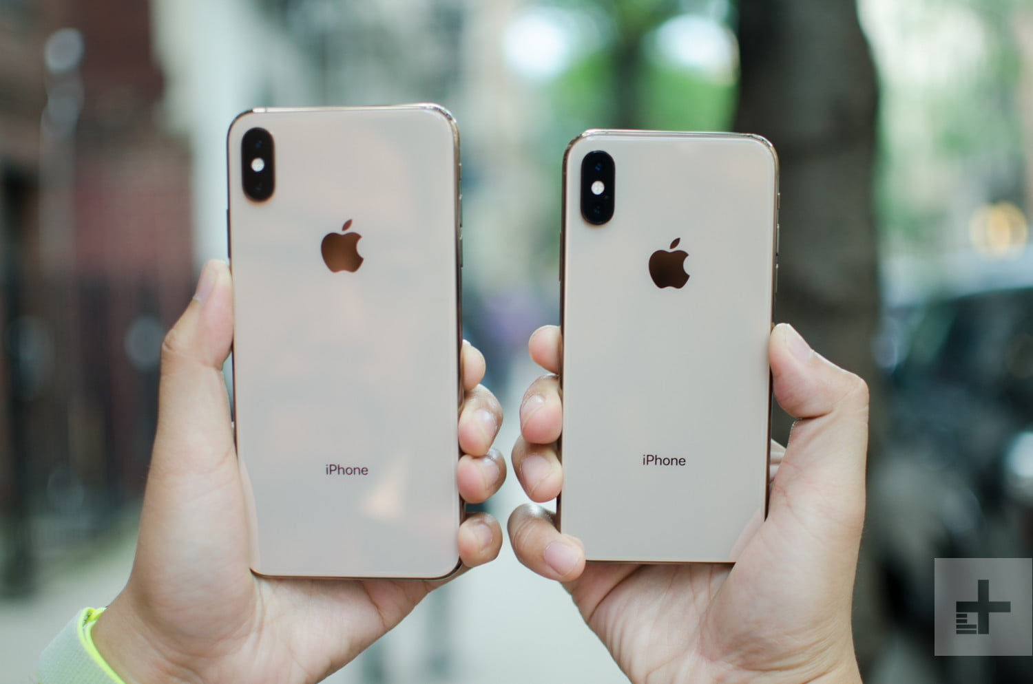 iPhone XS Max Review: The Perfect Option | Digital Trends