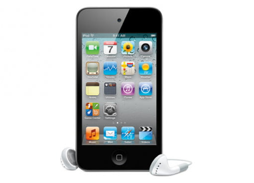 apple ipod touch 4th generation review digital trends rh digitaltrends com apple ipod touch 4th generation user manual apple ipod touch 4th generation manual pdf