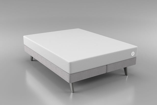 Luxury sleep number introduces the it bed at ces itbedstill k grey