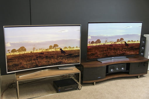Oled vs led which kind of tv display is better digital trends led which kind of tv display is better digital trends expocarfo Images
