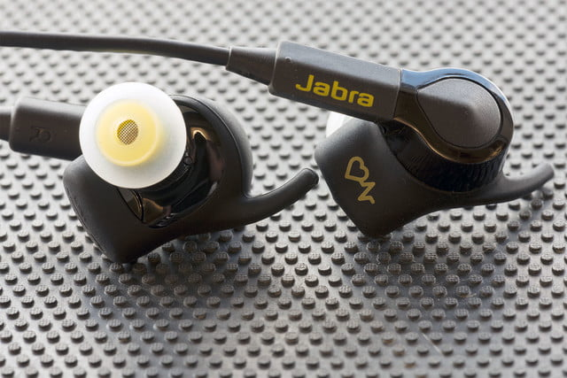 Jabra Sport Pulse Wireless Special Edition Review | Digital Trends