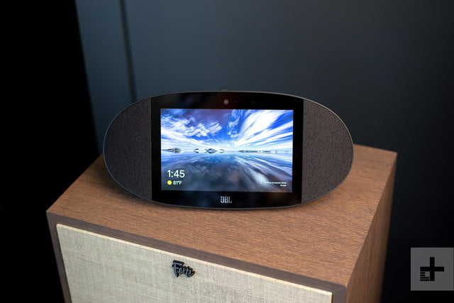 JBL Link View review front