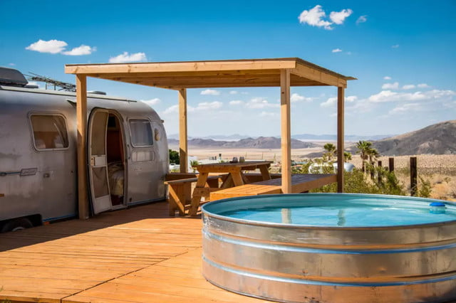 Cool Airbnb Rentals From Around The Globe Vans Treehouses Etc