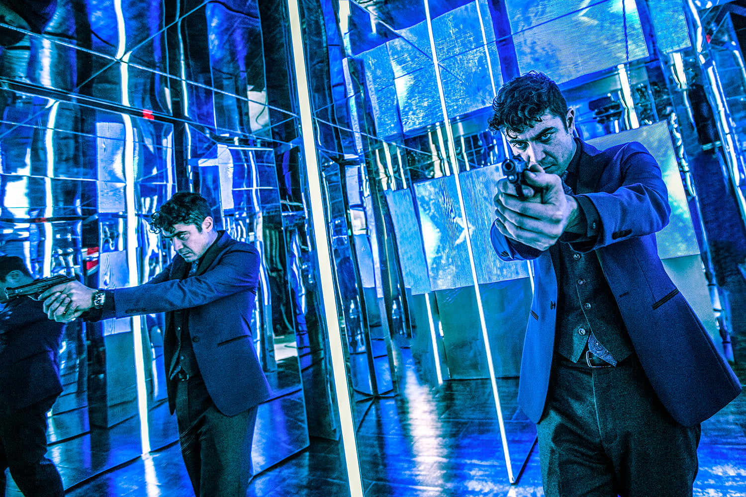 John Wick 2: John Wick Chapter 2 Review: It Lives Up To The Hype