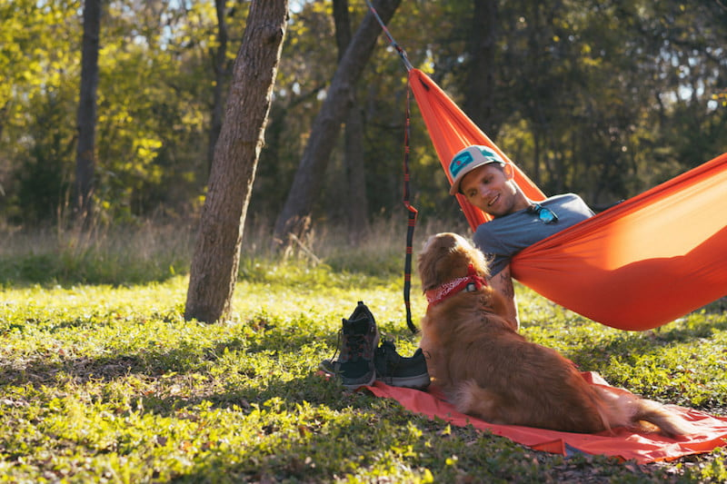 ultimate hammock camping guide kammock roo single