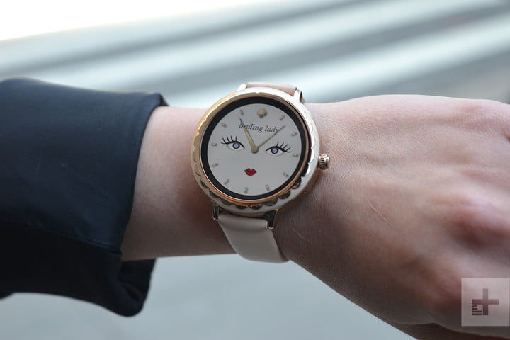 Kate Spade and Fossil smartwatches get deep price cuts on Amazon