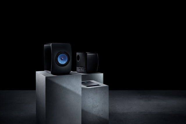 kef ls50 home theater. kef ls50 wireless active speaker system 5 home theater