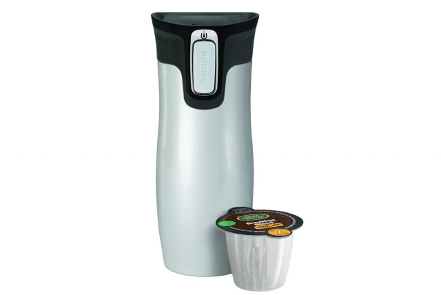 K Cups Serving Size Too Small Keurig Introduces Pods That Will Fill Up Your Mug