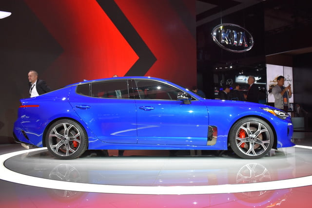 2018 kia stinger gt. interesting stinger 2018 kia stinger for kia stinger gt