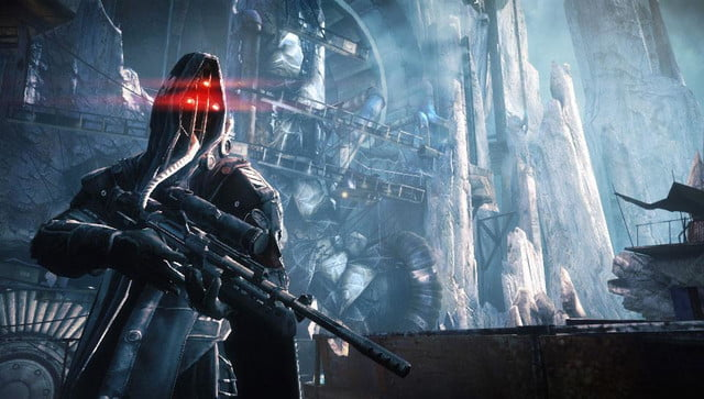 killzone mercenary screenshot 15
