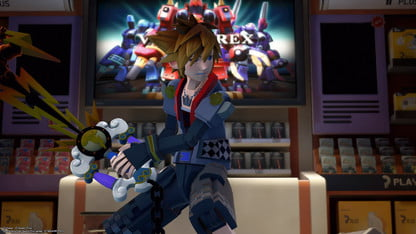 Kingdom Hearts 3': All Keyblades and How to Unlock Them