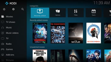 What Is Kodi? Here's How to Use This Awesome Free Media Software