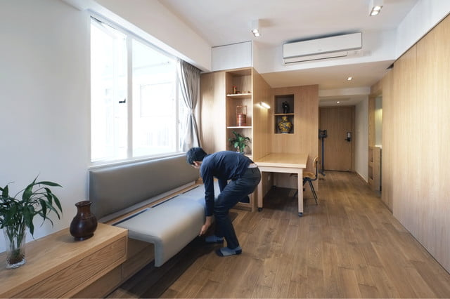 best transforming homes apartments kow 3