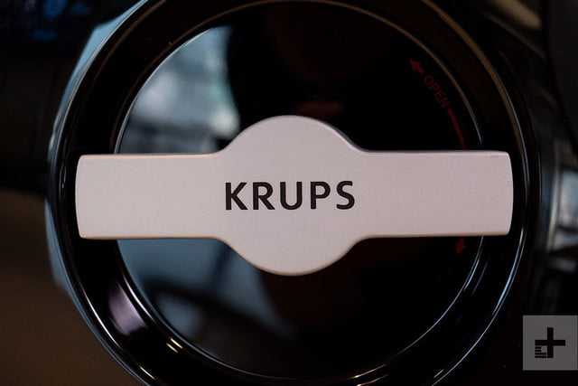 krups sub home beer dispenser logo