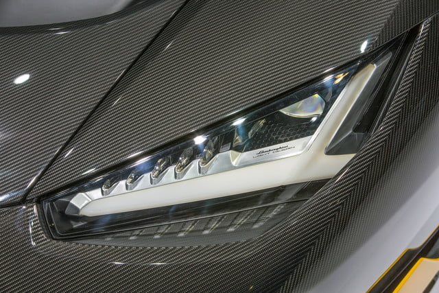 Lamborghini is rewriting the rules on carbon fiber with a crazy new way to make it