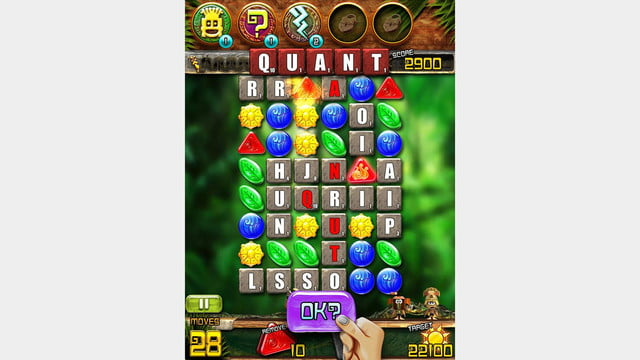 5 iphone games you need to play this week languinis  match and spell screen5