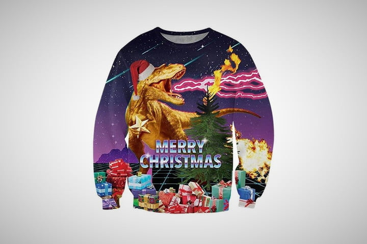 The 12 Best Ugly Christmas Sweaters You Can Buy On Amazon Digital