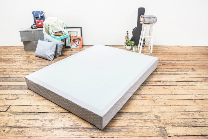 layla launches its mattress delivery kickstarter box spring