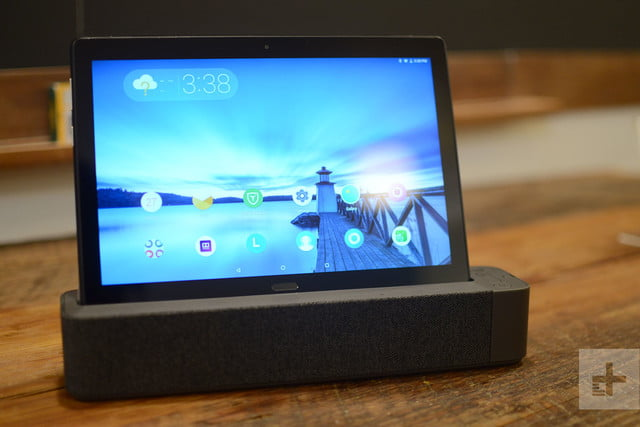 Lenovo Smart Tab review