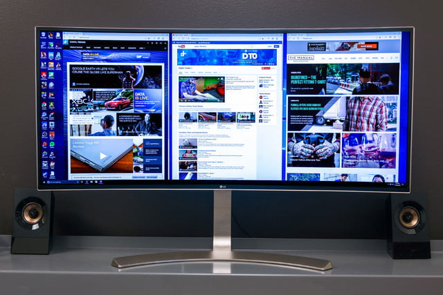 79630a12b LG 38UC99 Ultrawide Monitor Review | Digital Trends