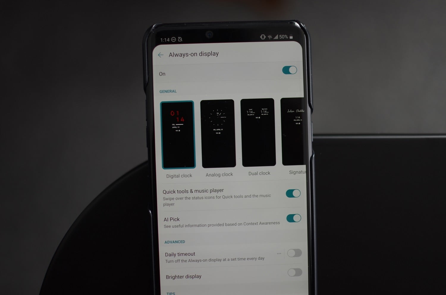 LG G8 ThinQ: 11 Key Settings To Change On Your New Phone | Digital