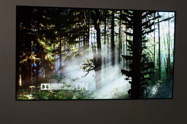 LG Signature W7 Wallpaper OLED Series 65 OLED65W7P