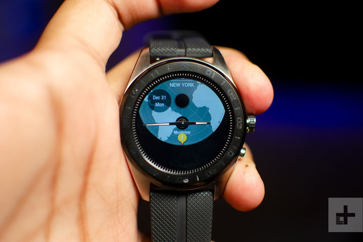 lg watch w7 review 6