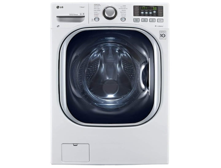 The best washer dryer combo machines for 2019