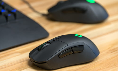 Logitech G403 Prodigy Review | Digital Trends