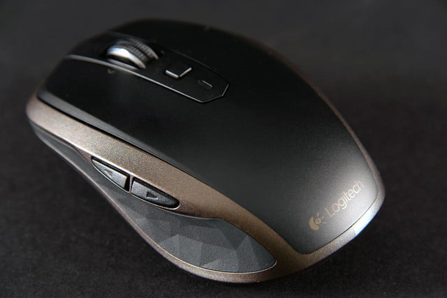 Logitech Mx Anywhere 2 Mouse Review Digital Trends