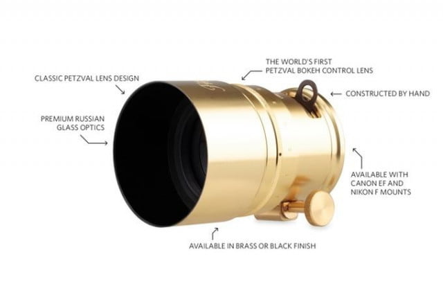 lomographys new petzval 58 lens can create 7 levels of creative blurring lomography 3