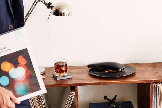 love smart turntable revolutionary smartphone controlled crowdfunding agency2 0 gallary c compressor