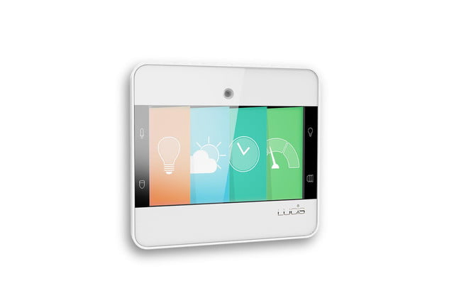 get a weather alert then use the intercom to tell your wife grab an umbrella with this smart home hub lucisnubryte1119