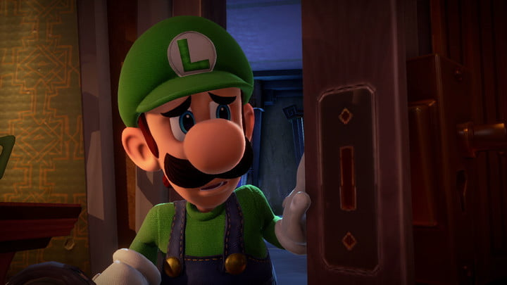 Luigi S Mansion 3 Gameplay Multiplayer Release Date And