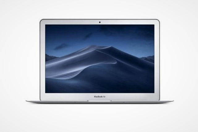 Grab a MacBook for under $800 during the Jet Cyber Monday sale