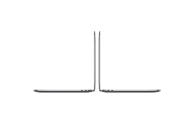 Apple MacBook Pro 2017