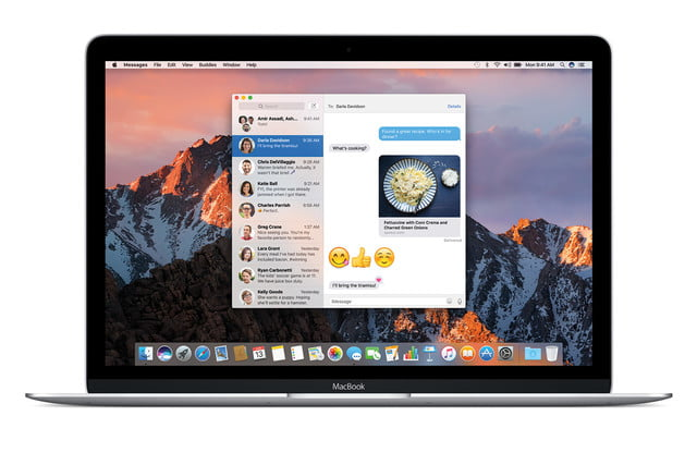 os x name change to macos and first version macossierra 003