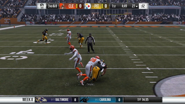 Madden NFL 19 Review: A Lot Of Awesome, A Little Disappointment  Digital Trends