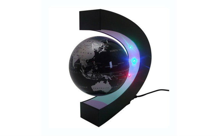 gift ideas for coworker that they will actually want magentic globe