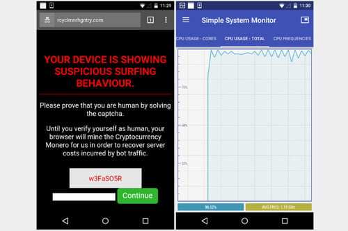 Millions of Android Devices Possibly at Risk From Drive-By
