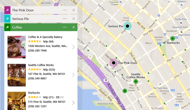 microsoft unveils a redesigned bing maps for the web mapspreview070615p1