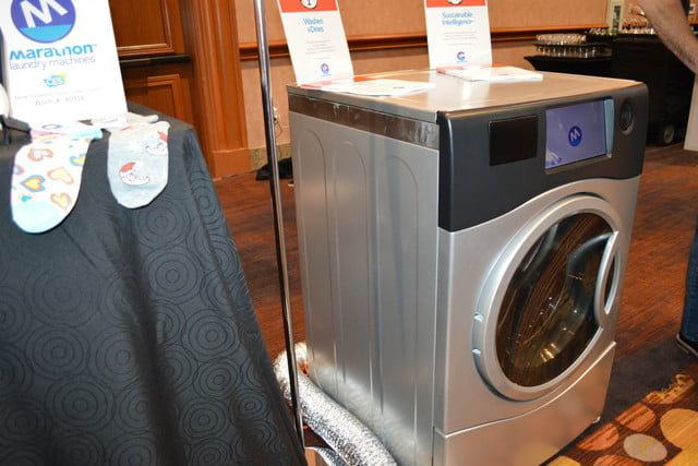 ces 2016 home tech roundup marathon laundry machine washer dryer in one