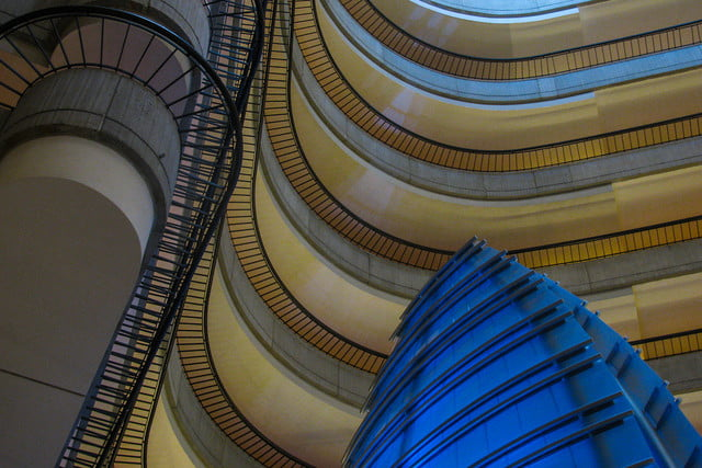 10 famous movie locations you can actually visit marriott marquis atlanta 2