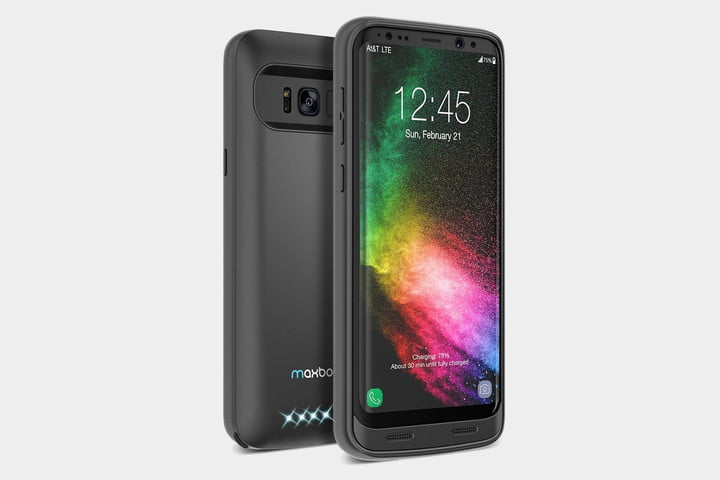 Maxboost Atomic Power Battery Case